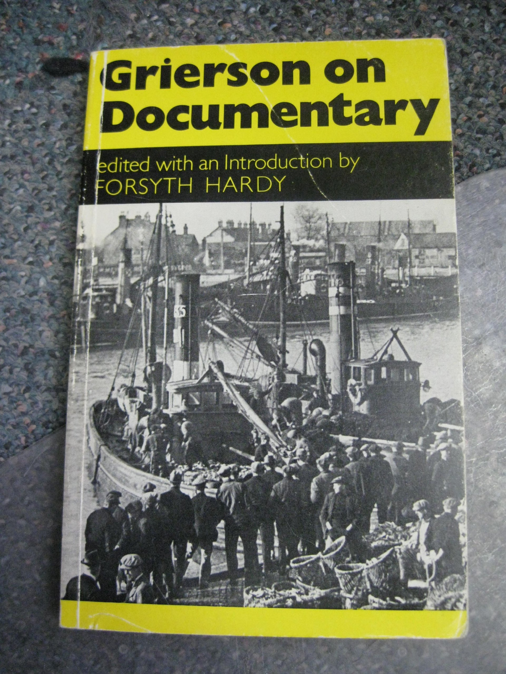 On Documentary