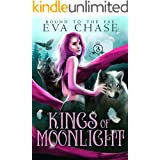 Kings of Moonlight (Bound to the Fae Book 3)