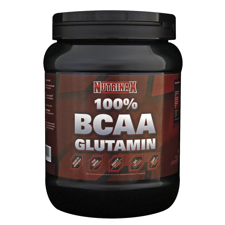 Nutrinax BCAA/Glutamin Pulver