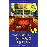 The Case of the Missing Letter (Inspector David Graham Mysteries Book 5)