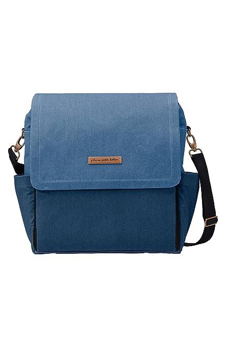 Bolso para carrito de bebé Boxy Backpack de Petunia Pickle ...