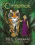 Cinnamon (English Edition)