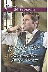 The Captain's Frozen Dream Kindle Edition