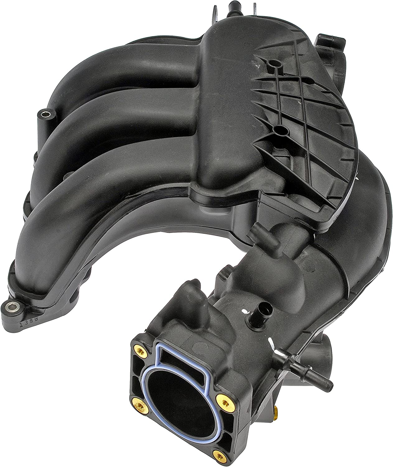 Dorman OE Solutions 615-281 Lower Aluminum Intake Manifold for Select Models