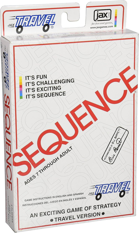 Travel Sequence: Amazon.es: Juguetes y juegos