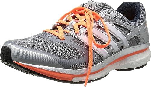 Adidas Supernova Glide 6 - Zapatillas de Correr de Material sintético Mujer: Amazon.es: Zapatos y complementos