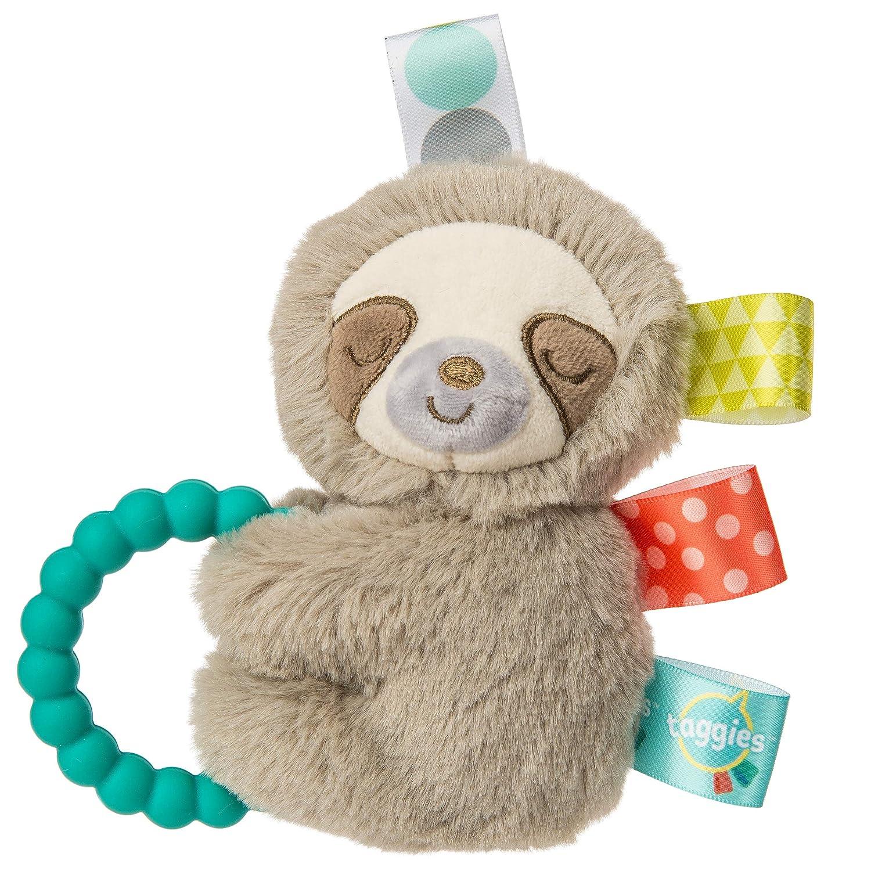 Taggies Sensory Stuffed Animal Soft