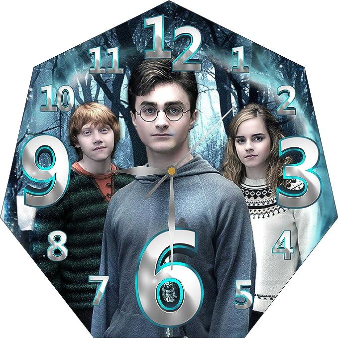Golden Trio 11,4 de Harry Potter