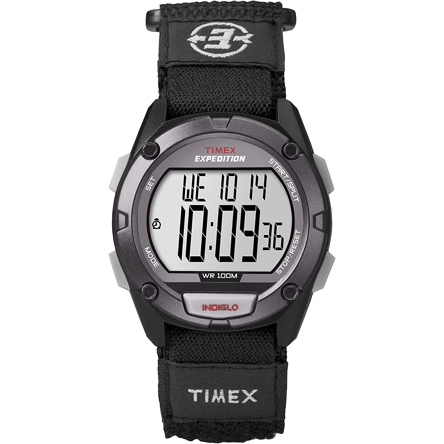 Timex Men s Expedition Classic Digital Chrono Alarm Timer Full-Size Watch