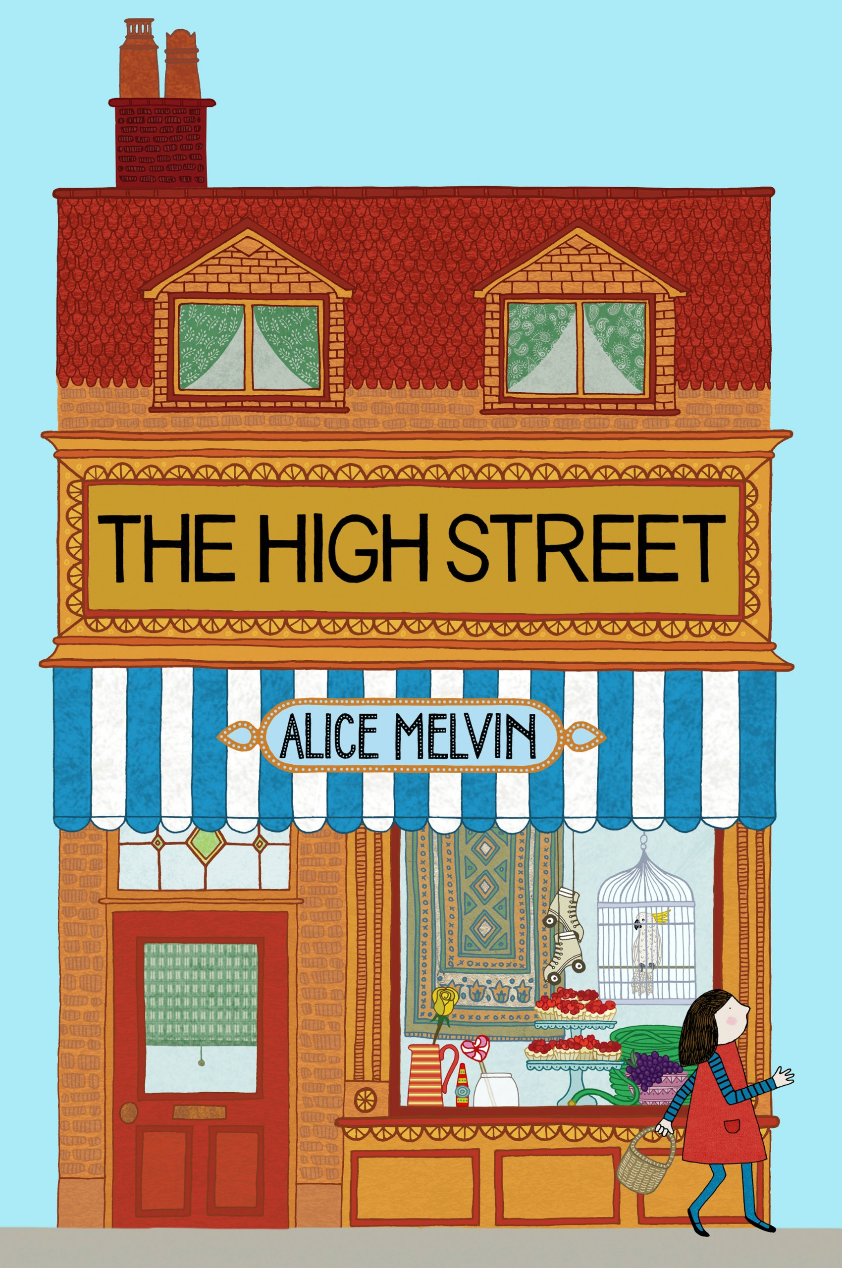 The High Street pdf