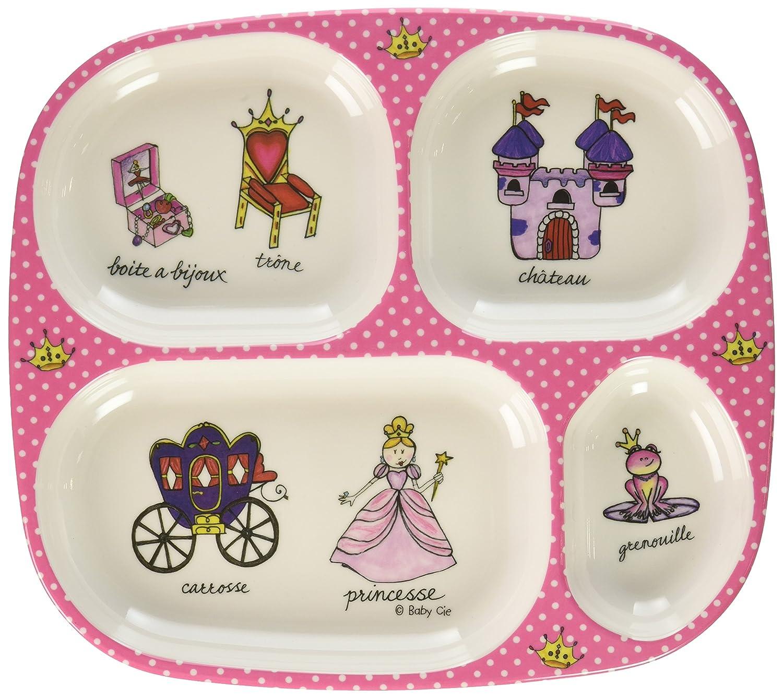 Baby Cie Princess-Pink Tv Tray, Multicolor 382PP