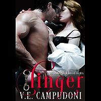 Linger: BDSM Alpha Male Dark Erotic Romance (Masked Emotions Book 1) (English Edition)