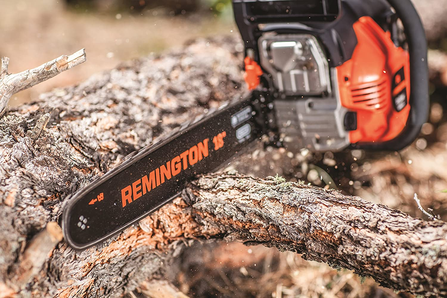 best 18 inch commercial chainsaw