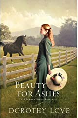 Beauty for Ashes (A Hickory Ridge Romance Book 2)