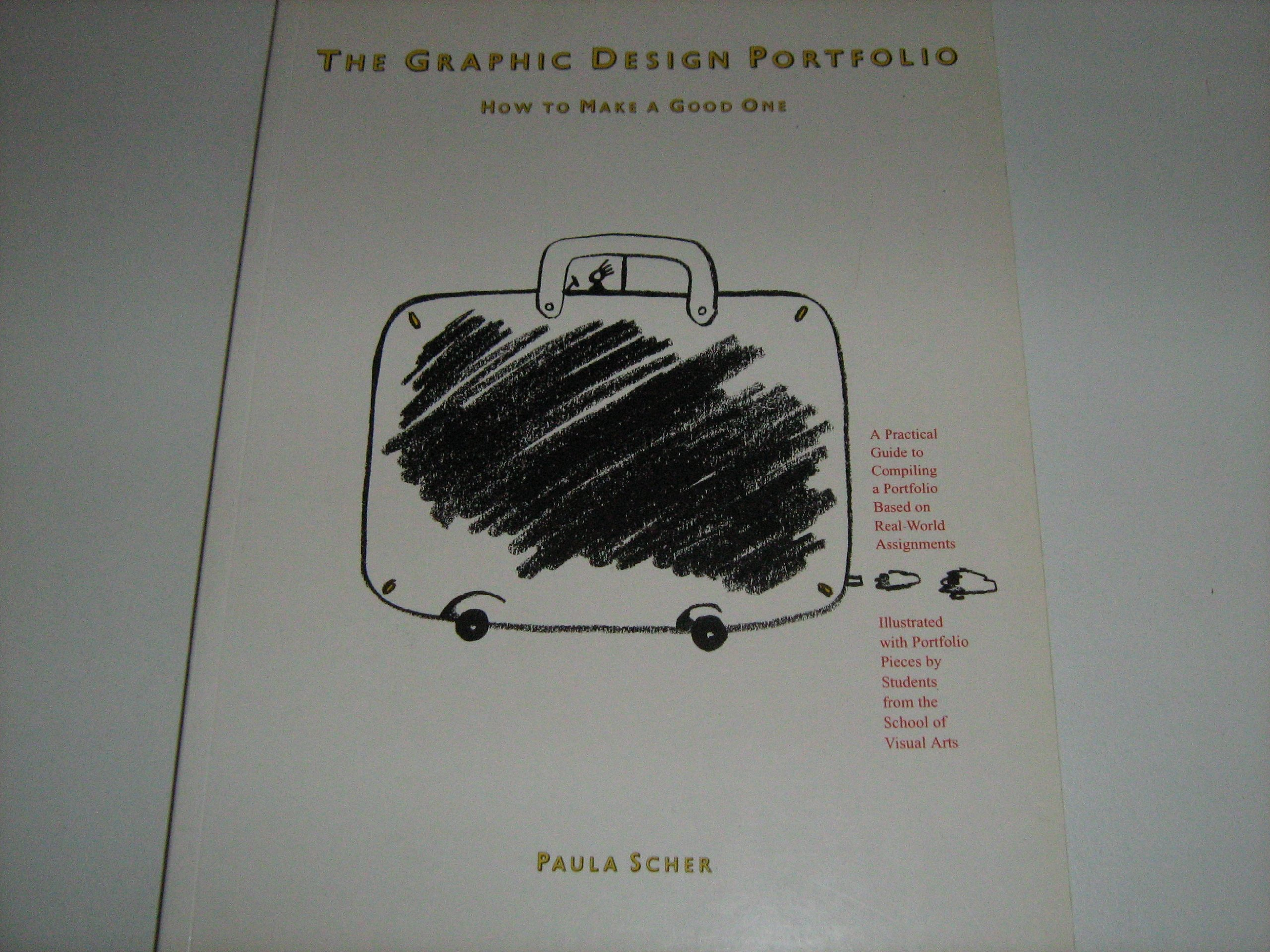 Graphic Design Portfolio: How to Make a Good One