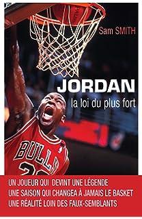 uk availability 6d7b2 6e4ba Amazon.fr - Jordan Rules - Sam Smith - Livres