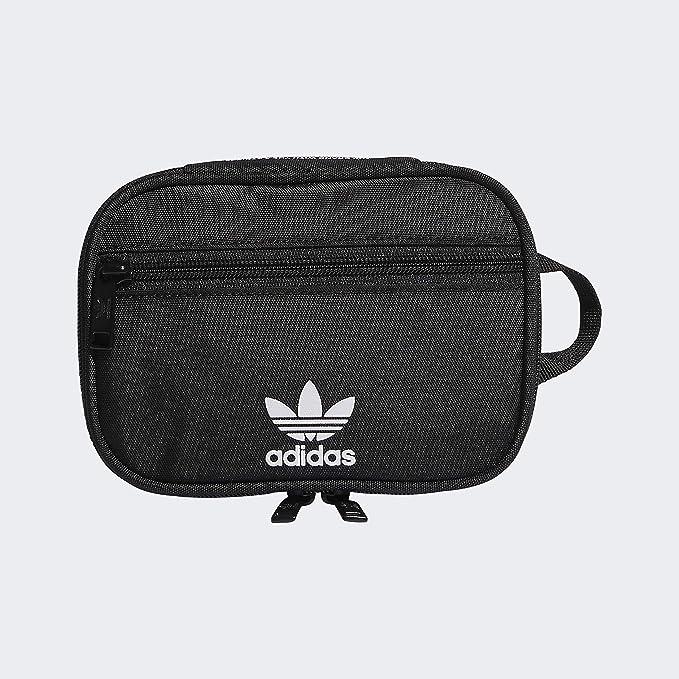 adidas Originals - Bolsa multiusos, color Negro / blanco, tamaño talla única: Amazon.es: Deportes y aire libre