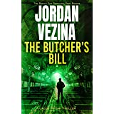 The Butcher's Bill (A Jacob Mitzak Thriller Book 3)