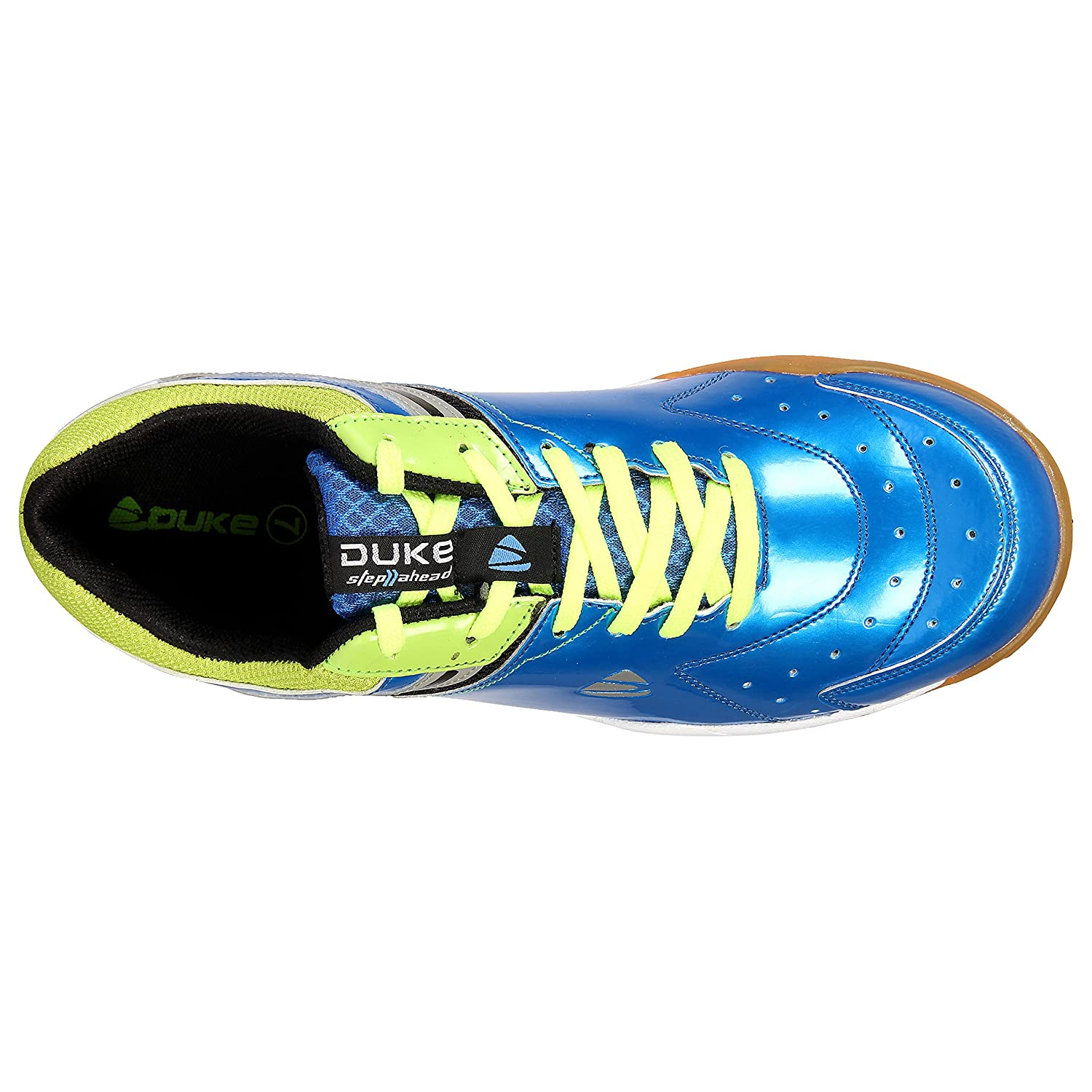 4890a483f575a3 Duke Men s Royal Blue Tennis Shoes  Buy Online at Low Prices in India -  Amazon.in