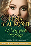 Promises to Keep: A Victorian-period historical set in Vienna (Fearless Women Historical Romance Series Book 2)