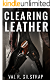 Clearing Leather