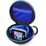 CASEMATIX Carry Case fits Verizon Gizmo Watch for Kids, VTech Kidizoom Smartwatch Dx2 - Protective Travel Case with…