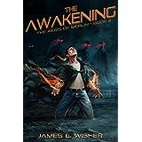 The Awakening: The Aegis of Merlin Book 2