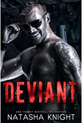 Deviant Kindle Edition