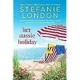 Her Aussie Holiday (Patterson's Bluff Book 2)