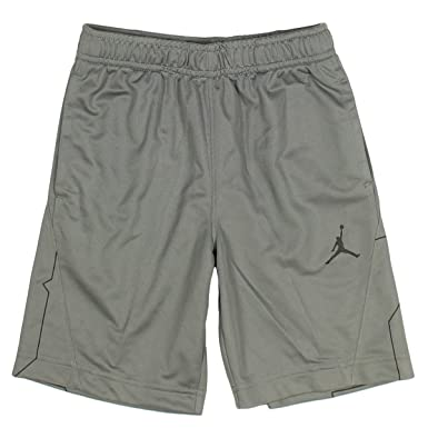 e4b502f0bb Amazon.com: Nike 23 Air Jordan Jumpman Boys' Mesh Basketball Shorts ...
