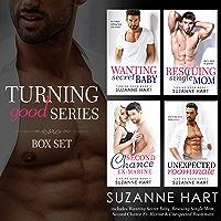 Turning Good Series: A Contemporary Romance Box Set (English Edition)