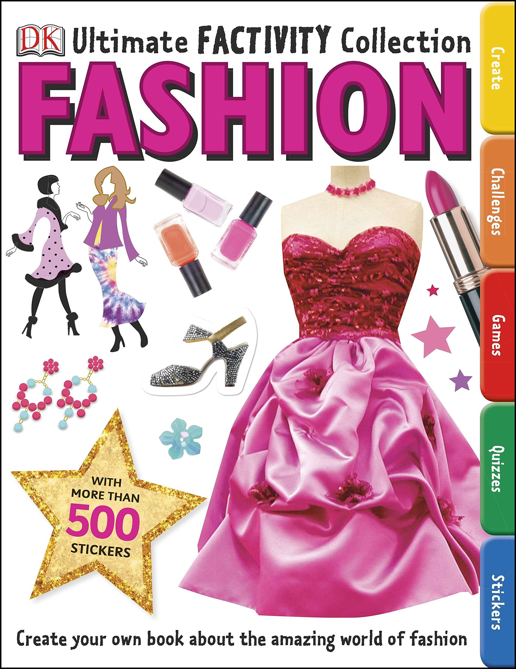 Ultimate Factivity Collection: Fashion