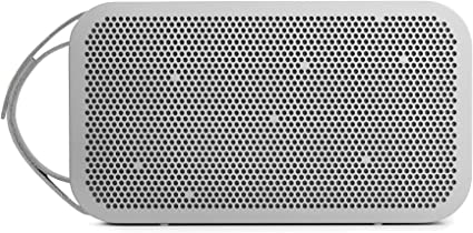1290963 B/&O Play by Bang /& Olufsen Beoplay A2 Portable Bluetooth Speaker Natural