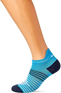 newest 74588 ee4ae Nike Sx5195-482 Chaussettes de Running Mixte