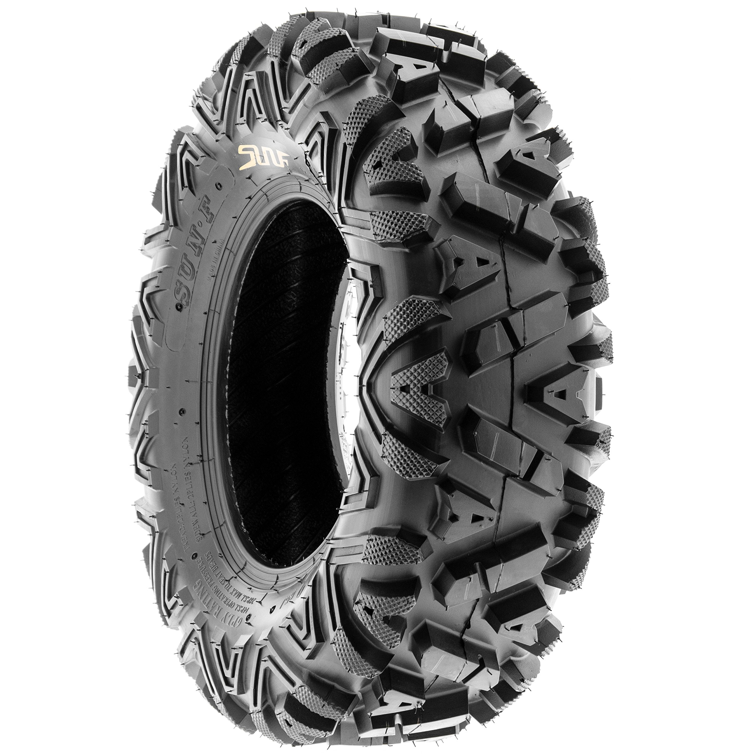 SunF 29x9-14 29x9x14 ATV UTV All Terrain AT Tire 6 PR A033 (Single) by SunF (Image #9)