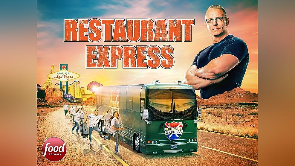 Restaurant Express Season 1