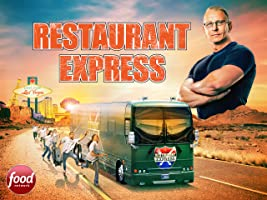 Restaurant Express Season 1