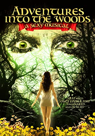 Amazoncom Adventures Into The Woods The Sexy Musical Allie Haze