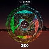 Let Me Love You (Zedd Remix)