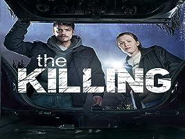The Killing - Staffel 1
