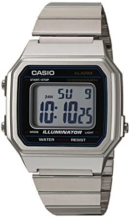 cc58bb1f53be Image Unavailable. Image not available for. Color  Casio Men s Classic  Quartz Watch ...