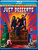 "Just Desserts: The Making Of ""Creepshow"" [Blu-ray]"