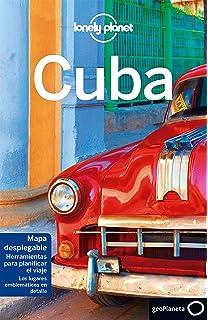 Cuba, mapa impermeable de carreteras. Escala 1:650.000 ...
