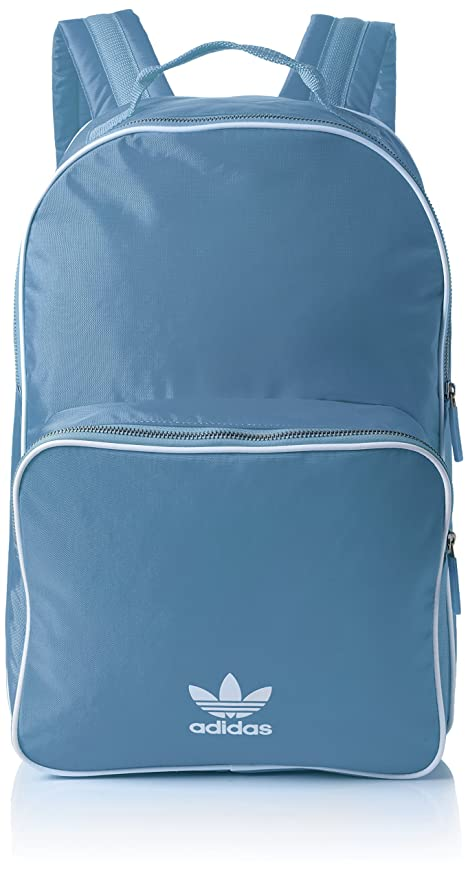 adidas Bp Cl Adicolor, Mochila Unisex Adultos, Azul (Azucen), 24x36x45 cm