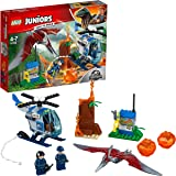 LEGO® Juniors Jurassic World Pteranodon Escape 10756 Playset Toy