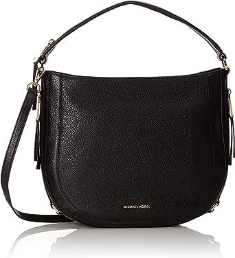 Michael Kors Women's Medium Leather Leather Shoulder Bag
