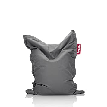 junior stonewashed bean bag grey fatboy size beanbag canada sale australia