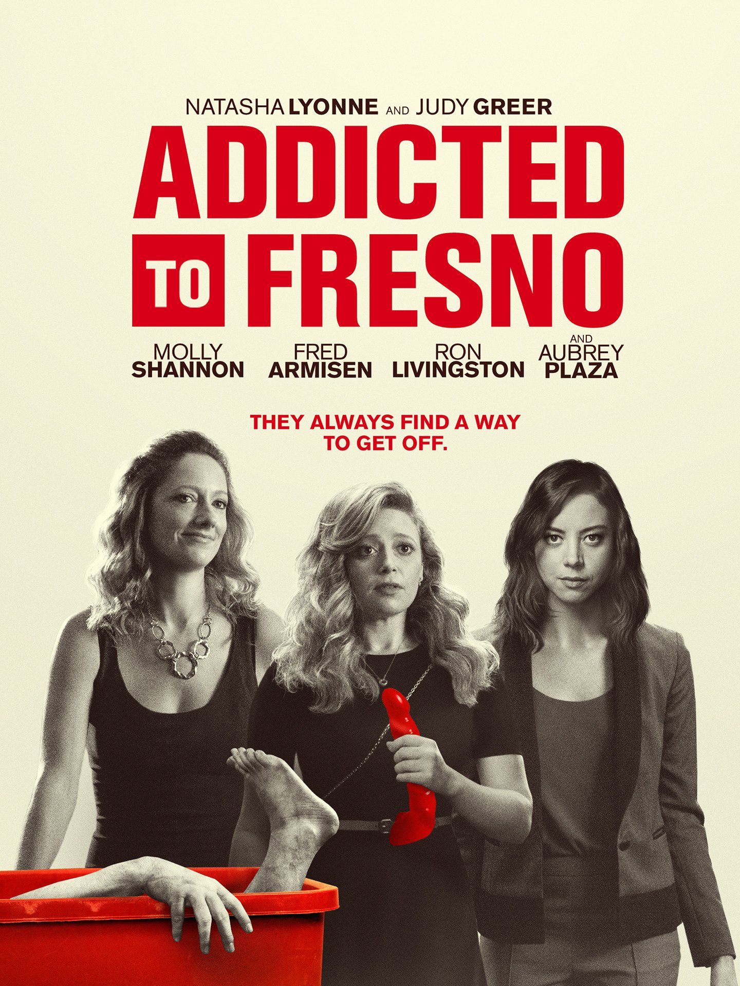 Addicted to Fresno on Amazon Prime Video UK