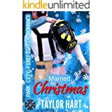 Married by Christmas: Sweet, Christian Romance (The Legendary Kent Brothers Book 6)