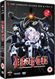 D. Gray Man - The Complete Collection [DVD]
